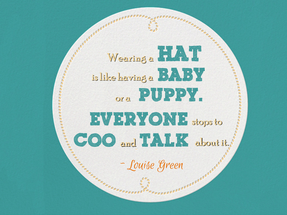 Coo and Talk about it!