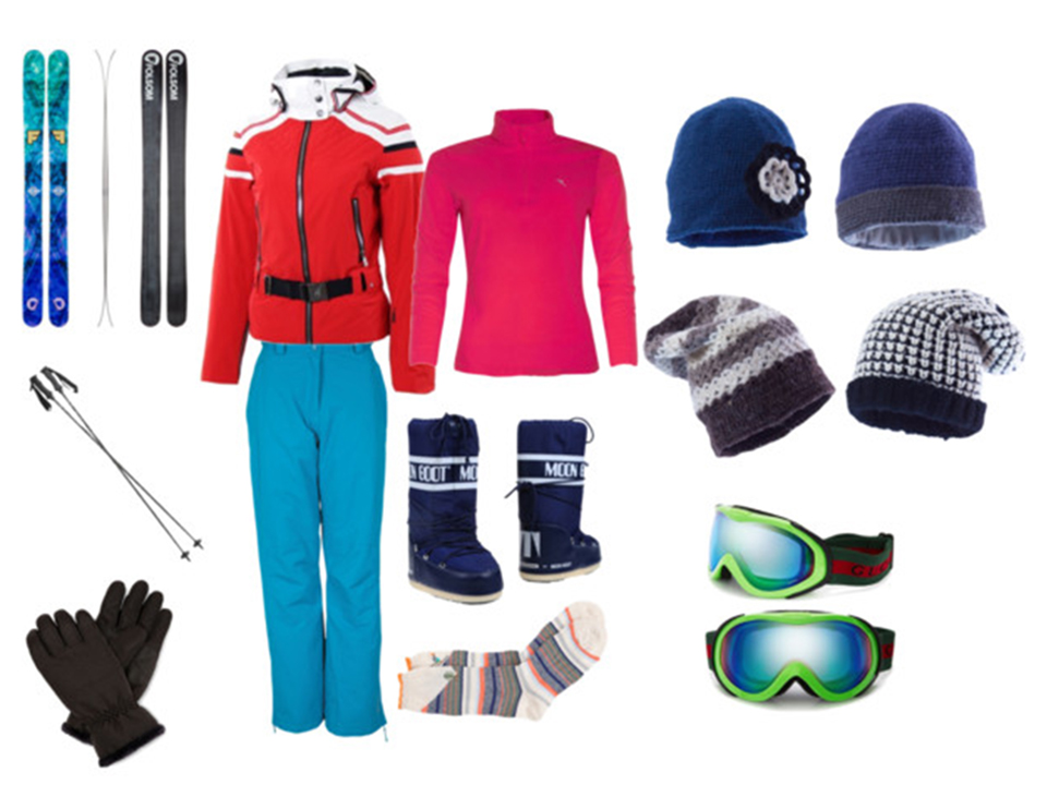 Your Ski- List