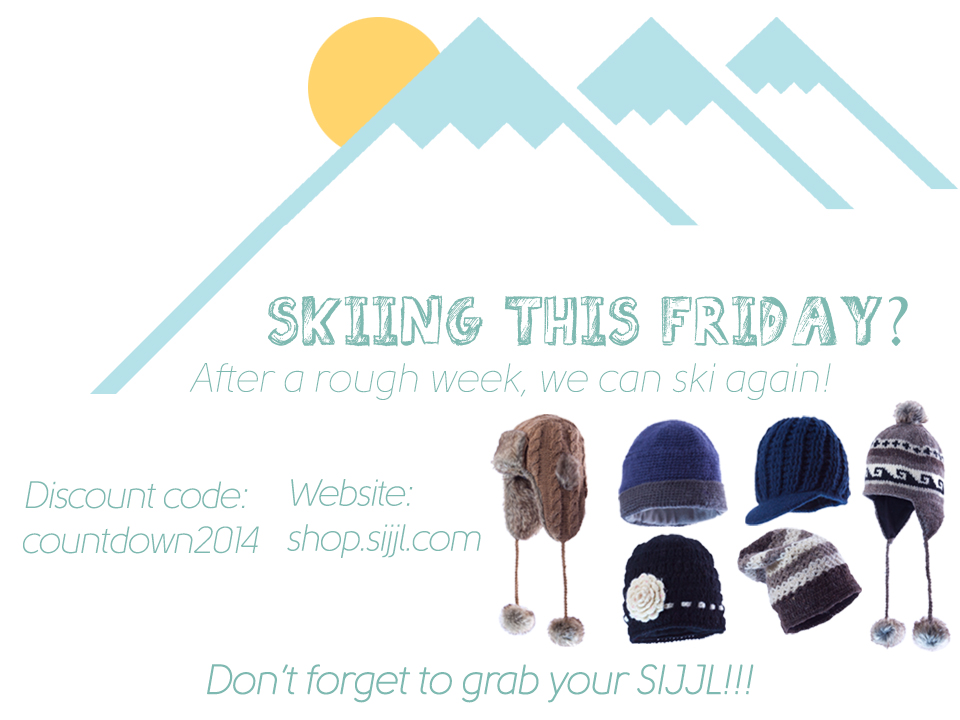 Ski this Friday!