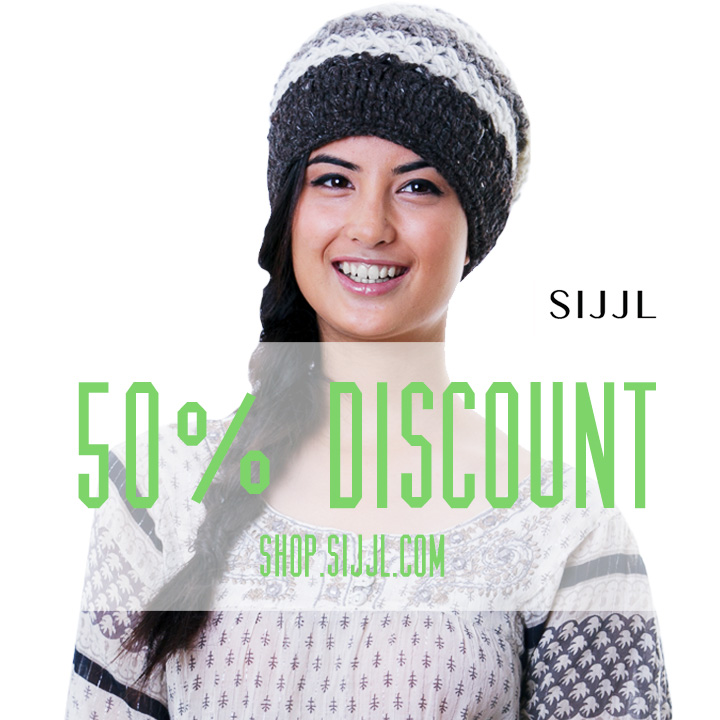 discount on beanies