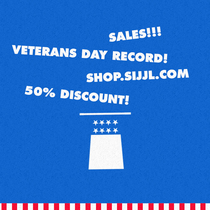 Veterans Day Record