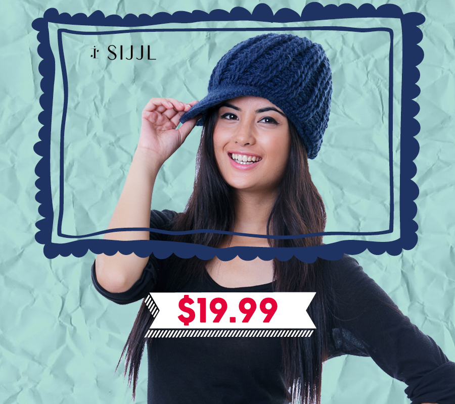 Picture yourself in SIJJL Hats!