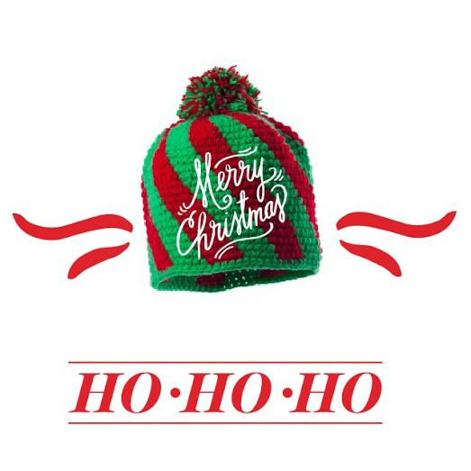 Ho. Ho. Ho.