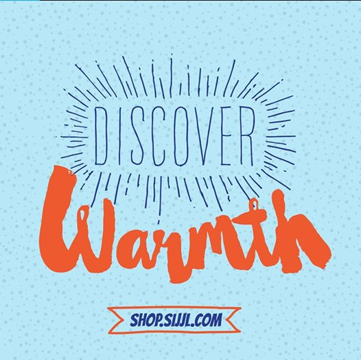 Discover Warmth