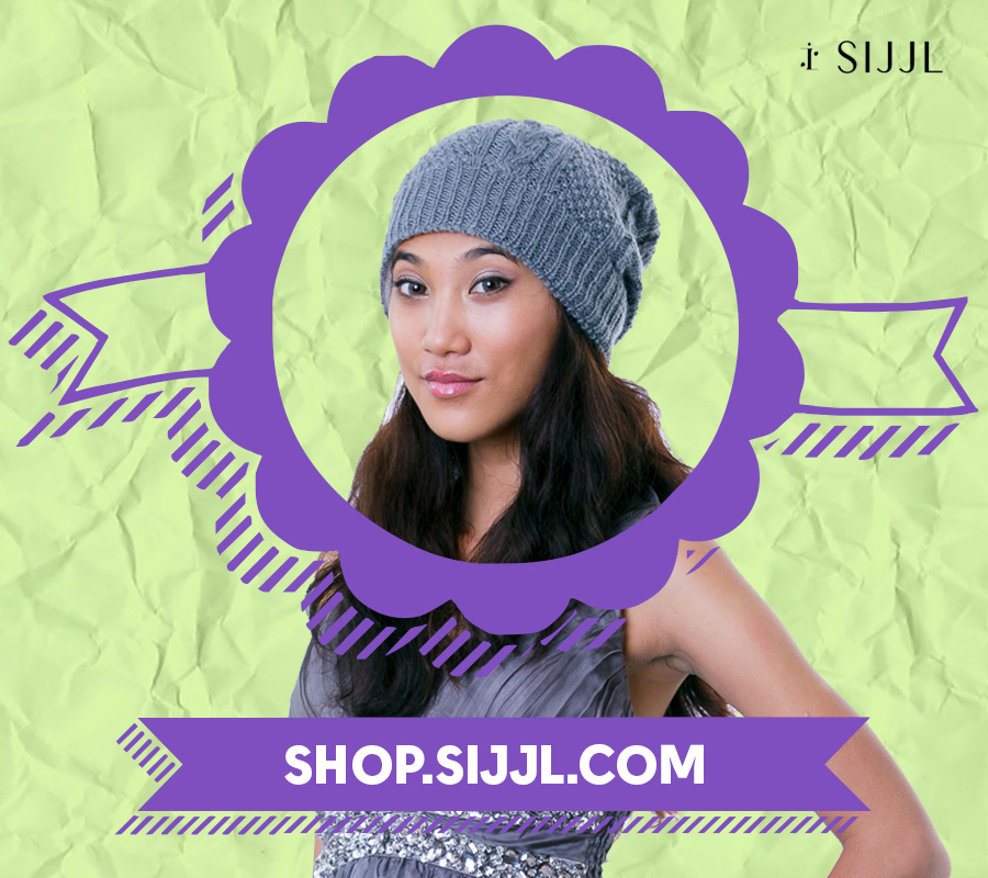 Shop our Chic Beanie