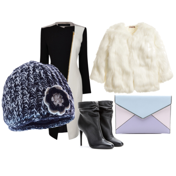 Classy and Cozy