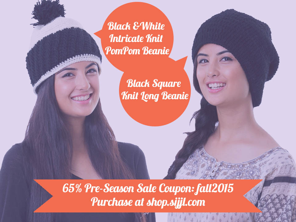 Beanie for your wardrobe