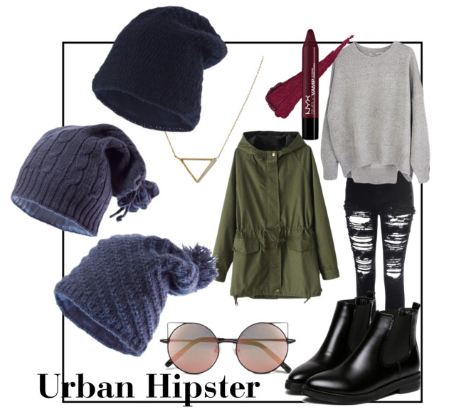 Outfit you need this fall: hipster edition