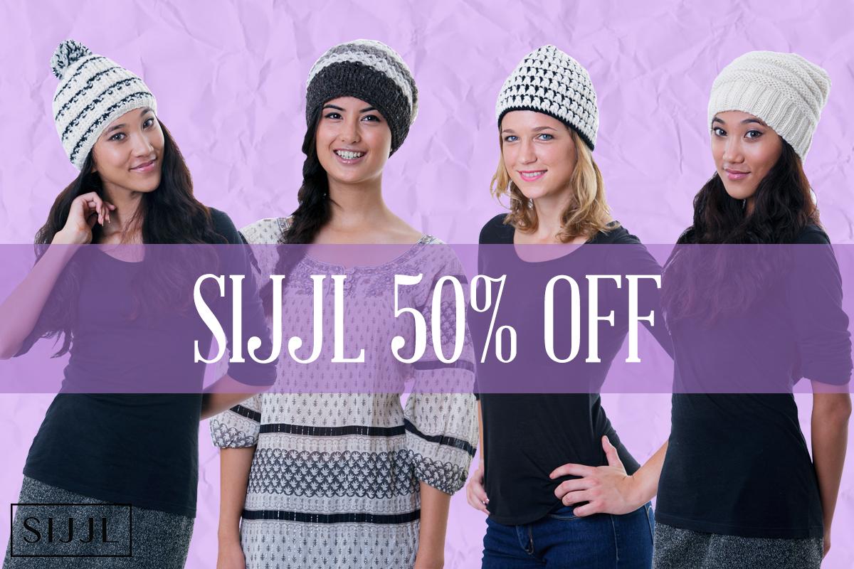 Sijll sale and free shipping