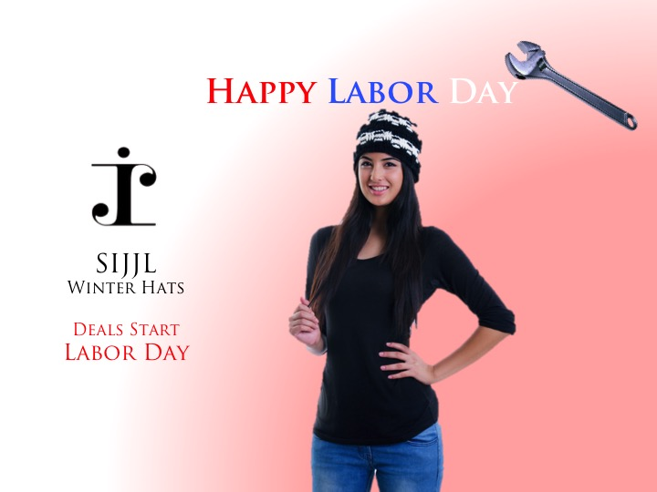 SIJJL Labor day deals