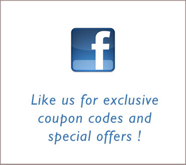 Like us on facebook and get special offer